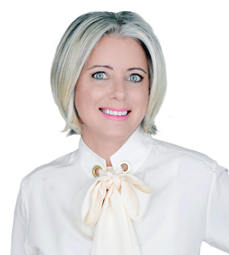 Caroline Guay courtier agréé